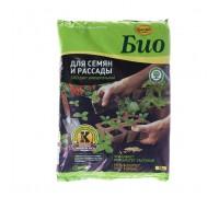 Почвогрунт ФАСКО БИО для семян и рассады 10л