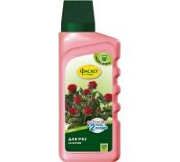 """Удобрение жидкое """"Цветочное счастье"""" для роз 285мл"""