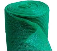 Сетка защитная для укрывания строительных лесов TDStels 3,0х50м 50гр Изумруд