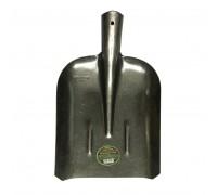 Лопата совковая Green Revolution CPC-1 с ребрами жесткости, рельсовая сталь, без черенка