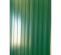 Профлист С8 RAL6005 зеленый 1200х2000мм ЭКОНОМ
