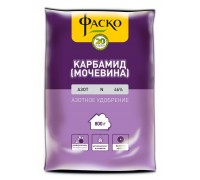 """Удобрение Карбамид /мочевина/ 0,8кг """"Фаско"""""""