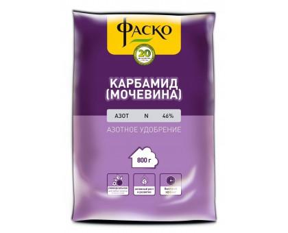 """Удобрение Карбамид /мочевина/ 0,8кг """"Фаско"""" купить"""