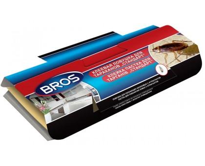 Ловушка клеевая для тараканов с феромоном BROS