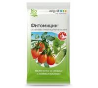 Фитомицин от гнилей и почвенных инфекций 4мл