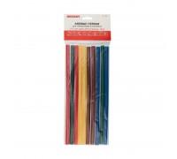 Клеевые стержни REXANT d-11мм, 270мм цветные 10шт
