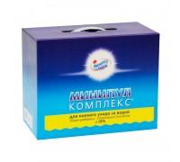 Чистящее средство Минипул комплекс 5,6кг набор химии 4 в 1