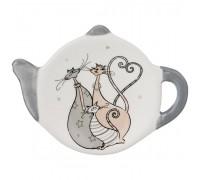 Подставка для чайных пакетиков Счастливое семейство 338622