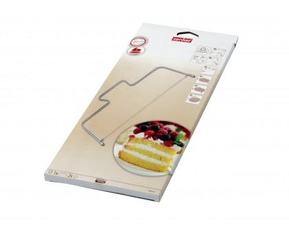 Нож-струна ZENKER 31х16см кулинарный