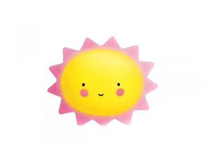 "Ночник Camelion NL-309 ""Солнышко"" LED"