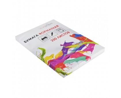 Бумага А4 SlipStudio 250 листов, 65г/м2, белизна 92%