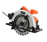 Пила циркуляционная PATRIOT CS 181 мощность 1200Вт, диск 185мм/20мм, 5500 об/мин