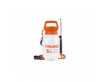 Опрыскиватель FINLAND аккумуляторный 5 литров