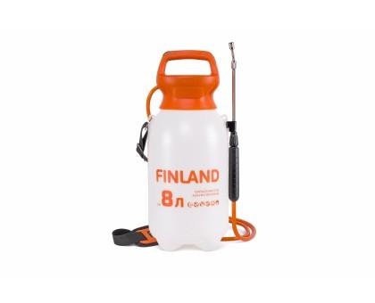 Опрыскиватель FINLAND аккумуляторный 8 литров