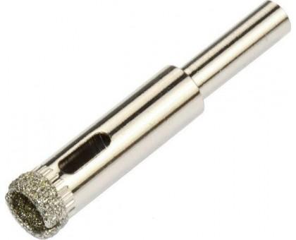 Коронка алмазная Ritter Eco по стеклу и керамограниту 14мм