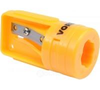 Точилка для строительных карандашей VOREL