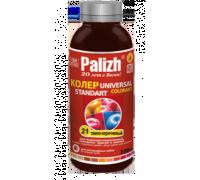 """Колер универсальный №21 """"Палитра"""" 150г темно-коричневый"""