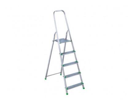 Лестница стремянка 5 ступеней LWI