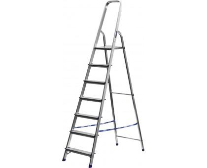 Лестница стремянка 7 ступеней LWI