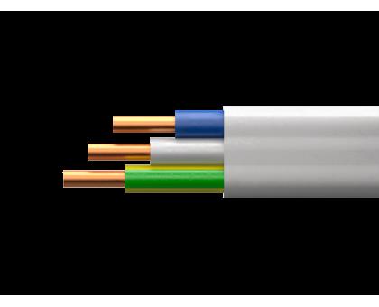 Провод ПУНП 3х1,5кв.мм
