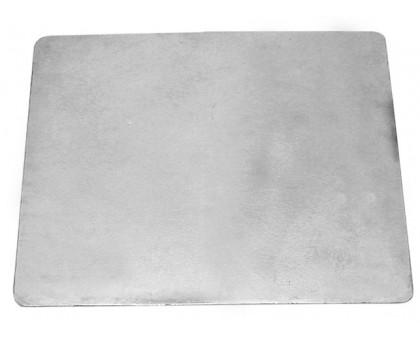 Плита чугунная цельная ПЦ 710*410мм большая