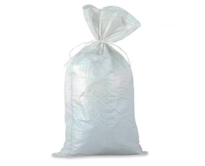 Мешок ПП 105х55см 70гр белый купить