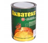 АКВАТЕКС 0,8л Орех