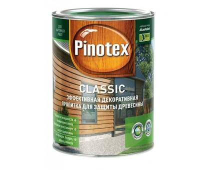 Пропитка PINOTEX Classic 1,0л орегон