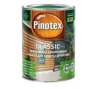 Пропитка PINOTEX Classic 1,0л ореховое дерево