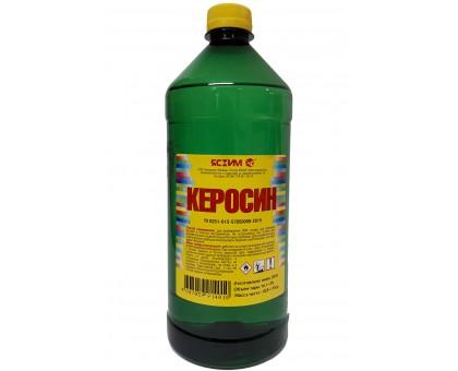 """Керосин 1,0л """"ЯСХИМ"""" Новгород"""