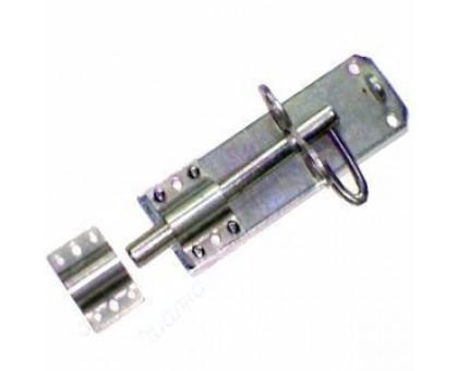Задвижка воротная ЗТ-150 цинк белый