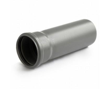 Труба ПВХ К110*2,2 Р 500 с кольцом