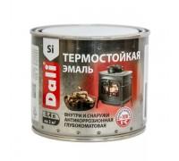 """Эмаль термостойкая черная 0,4л """"DALI"""" РОГНЕДА"""