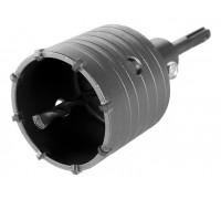 Коронка кольцевая буровая 68мм, SDS+ хвостовик Sturm 9018-SDS-HD68