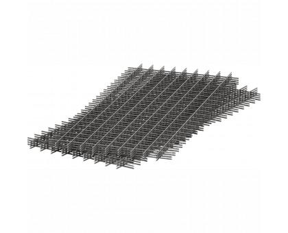 Сетка сварная кладочная 100х100х3,0мм /1,0м х 2,0м/