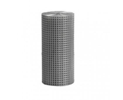Сетка сварная оцинк. 25x25x1,6мм 1,0х50м