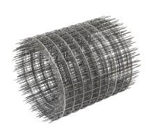 Сетка сварная черн. 50х50х1,8мм 0,35х50м