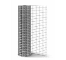 Сетка сварная оцинк. 50x50x1,8мм 2,0х15м