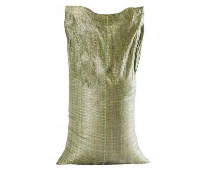 Мешок ПП 95х55см 60г зеленый