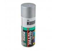 """Краска аэрозоль """"KUDO"""" серая 520мл KU-1018"""