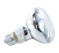 Лампа зеркальная R80 60Вт Е27 GE 92839(90377)
