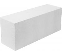 Блок газосиликатный клеевой 200х290х599мм