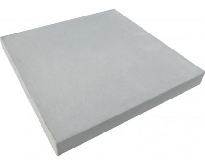 Плитка тротуарная 500х500х50мм серая