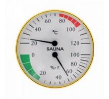 Банная станция СББ-2-1 гигрометр+термометр (П.Т.З.)
