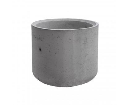 Кольцо колодезное КЦ-10-9 с четвертью