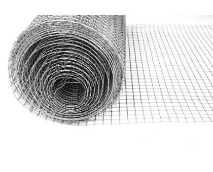 Сетка ОЦП 10x10x1000x0,6мм 1,0х15м