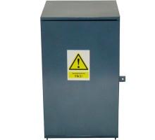 Шкаф для газовых баллонов /на 1 баллон/ разборный