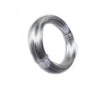 Проволока стальная низкоуглеродистая т/о 1,2мм ГОСТ 3282-74 оцинкованная