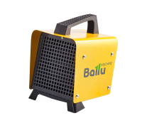 Пушка тепловая электрическая BALLU BKN-3