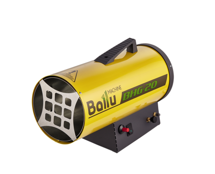 Пушка тепловая газовая BALLU BHG-20 купить